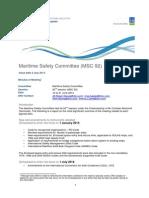 IMO Watchdog Report MSC92 Tcm4-571640