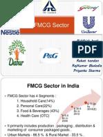 Brand Mgmt. FMCG
