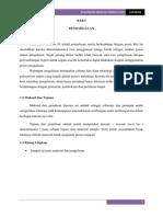 Inspeksi Pengelasan ( DT dan NDT )