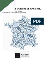 71 Barometre Des Villes Contre Le Racisme