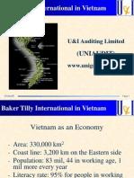 Presentation Feb06 Bangkok