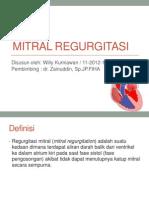 Mitral Regurgitasi.pptx