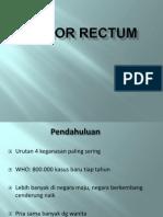 k23-Adeno Carcinoma Rectum