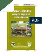 Agricultura Ecologica - La Importancia de La Materia Organica en Los Suelos