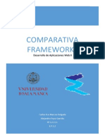 Comparativa Framework