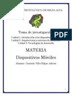 INSTITUTO TECNOLÓGICO DE MILPA ALTA2