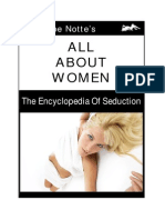 All About Women-Encyclopedia of Seduction