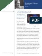 Credit Supernova
