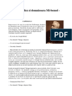 Jules Verne - Domnul Re Diez Si Domnisoara Mi Bemol