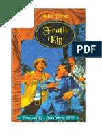 Jules Verne - Fratii Kip