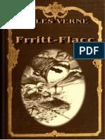Jules Verne - Frritt Flacc
