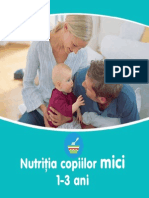 Nutritia bebelus