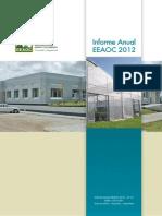 Informe Anual EEAOC - 2012.pdf