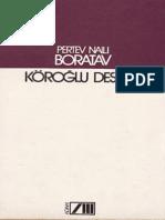 Pertev Naili Boratav - Köroğlu Destanı
