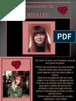 A Bem Da Verdade de Rita Lee