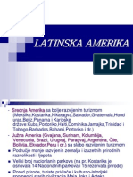 Latinska Ameika i Kostarika