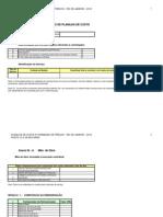 Oficina 25 - Exercicios - Planilha VIGILANCIA - 12X36 NOTURNO
