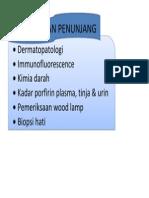 Pemeriksaan PCT
