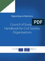 Handbook Council Europe