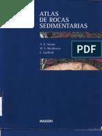 Atlas de Rocas Sedimentarias - by Ed. Masson web