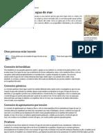 Tipos de corrosión en agua de mar _ eHow en Español