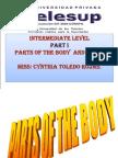 Intermediate Level 1