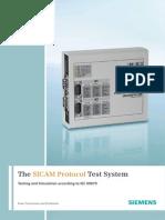 E50001 U310 A47 X 7600 Broschuere Protocol Test System