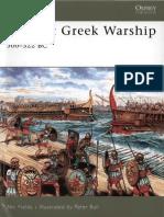 Osprey - New Vanguard 132 - Ancient Greek Warship 500-322 BC OCR