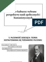 Płeć w kulturze, cz.3