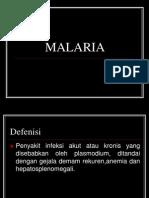 Malaria(1)