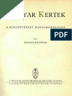 Magyar Kertek