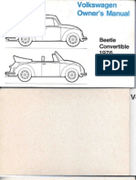 Beetle Manual