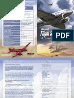 Flight Simulator 2004 - Introduction