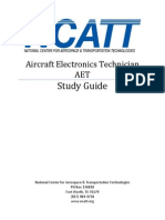Aircraft Electronics Technician (AET) Study Guide