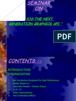ppt DX10