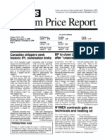 Drimcgrawhill_platts_oilgram Price Report Nov 96