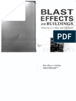 Blast Effects on Buildings - GC Mays & PD Smith