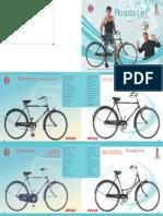 Www.atlascycles.co.in PDF Roadster
