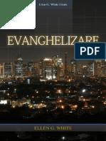 Evanghelizare