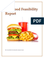 fesability study