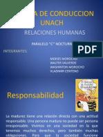 Responsabilidad(RRHH)