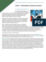 Canal.bufalo.info-Investimentos Bufalescos Comeando Na Bolsa de Valores