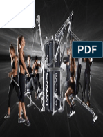 Axis 360 fit by Ortus Fitness
