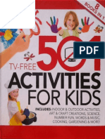 501  Activities for Kids-1