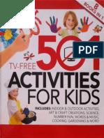 501  Activities for Kids-1