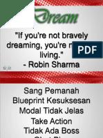 Dream & Attitude