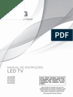 MFL67650913_REV02 Manual Tv Lg