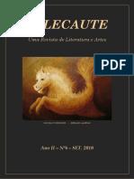 BLECAUTE_Uma Revista de Literatura e Artes_Ed6_N6_Boa Leitura
