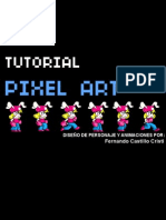 Tutorial Pixel Art2