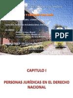 Personas Juridicas Expo